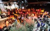 EventBranche borrel Worldhotel Wings: de foto's