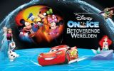 Groepsaanbieding via BOOKX voor Disney On Ice