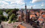 Maak kennis met Congresregio Zwolle: fietstour langs highlights en eventlocaties