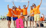 RECTIFICATIE: Datum BeachBrancheBarbecue 9 juli