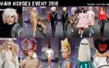 Event Department organiseert Hair Heroes Event