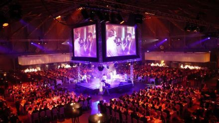 (1/2) Trends evenemententechniek: leveranciers over the next big thing