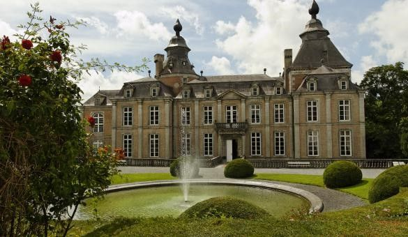 EventBranche on Tour in Belgie: teambuilding in de prehistorie