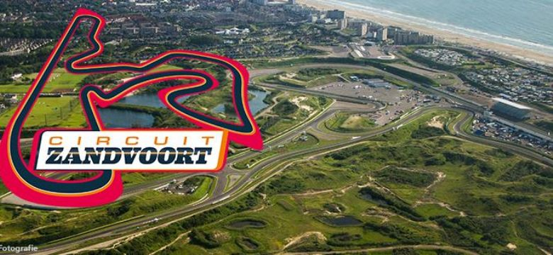 Save the date: EventBranche Borrel Circuit Zandvoort