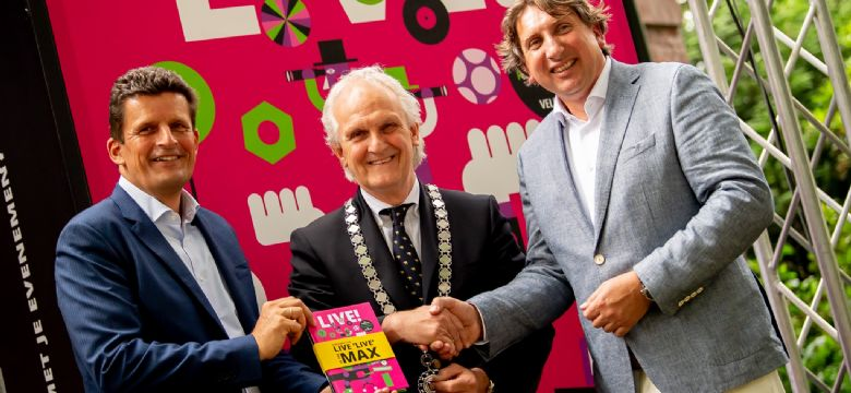 D&B Eventmarketing brengt boek uit over impact van eventmarketing