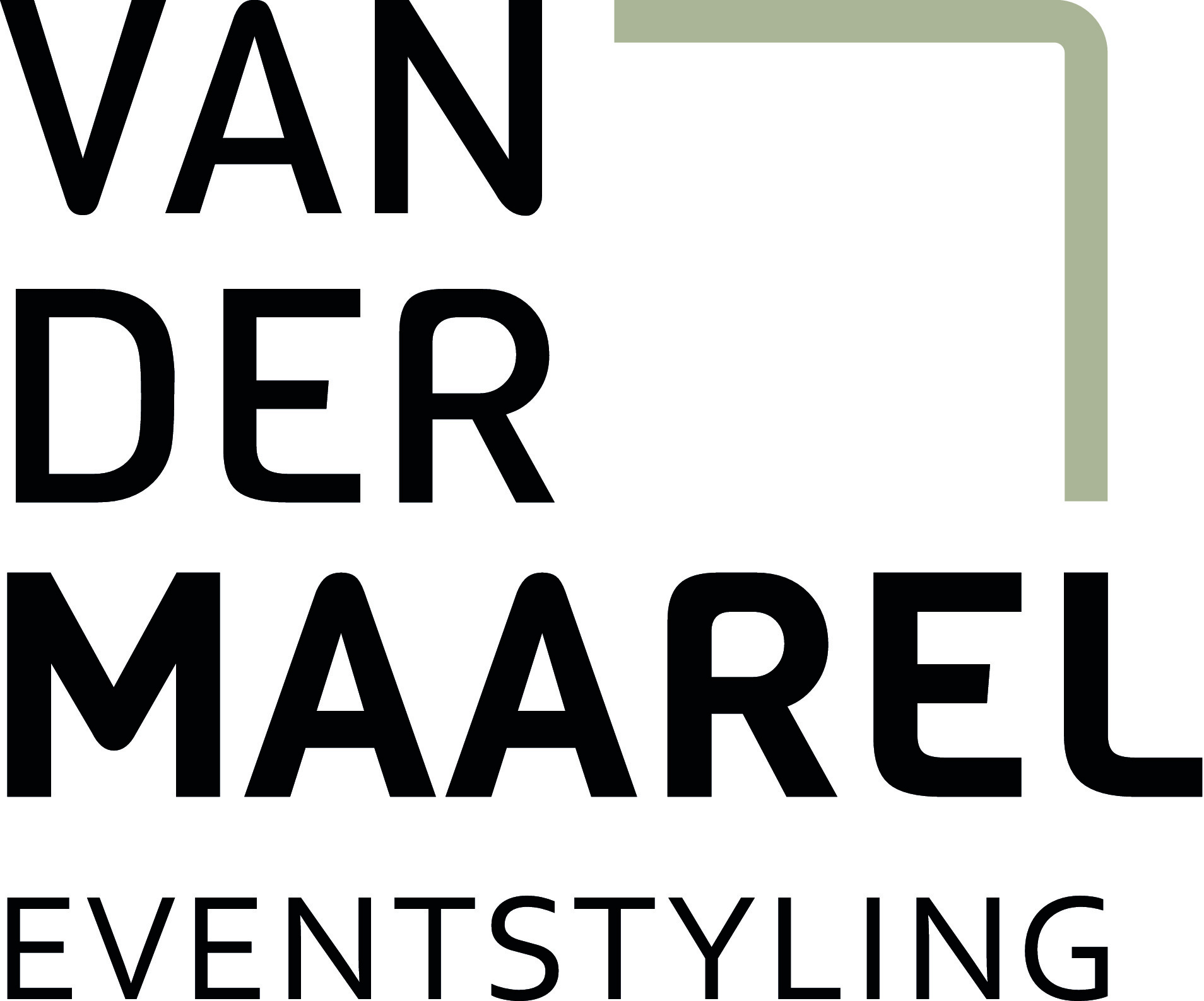 Van der Maarel Eventstyling
